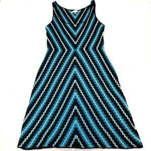 BETH BOWLEY CROCHET DRESS